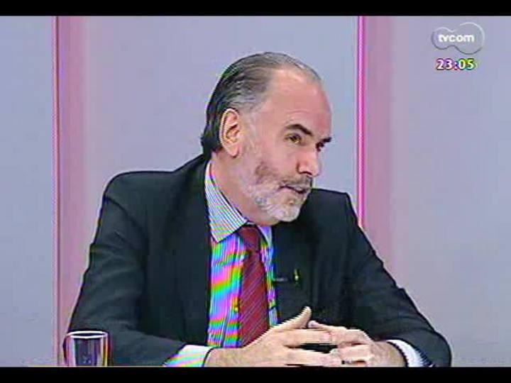 Conversas Cruzadas - Debate sobre o relatório final da CPI da Telefonia - Bloco 4 - 04/11/2013