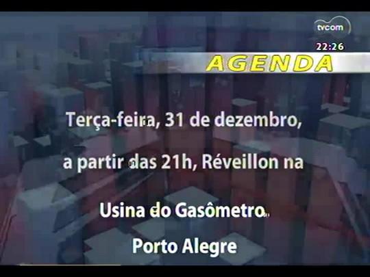 Conversas Cruzadas - Governador Tarso Genro faz balanço de 2013 e fala das prioridades para o último ano de seu mandato - Bloco 2 - 26/12/2013