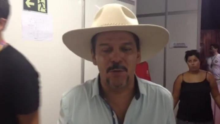Neto Fagundes abre o Planeta pela quinta vez e presta homenagem a Nico Nicolaiewsky - 07/02/2014