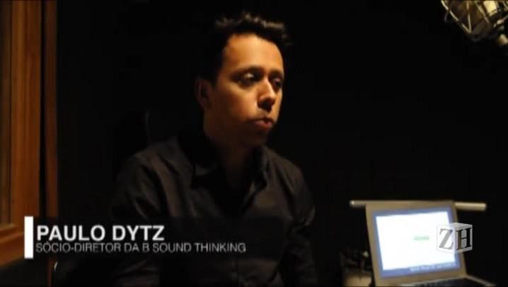 RS que dá certo: B Sound Thinking