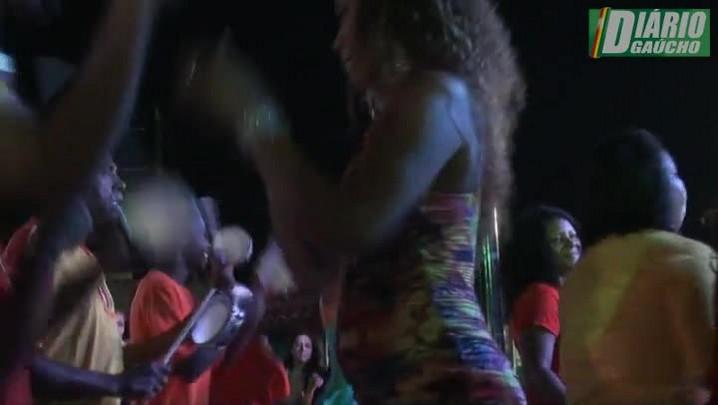 Banda Saldanha 2014: tem samba gaúcho no Rio de Janeiro