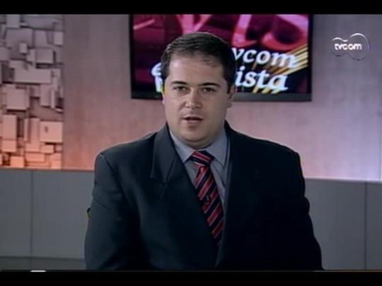 TVCOM Entrevista - 50 anos golpe militar - 2º bloco - 29/03/14