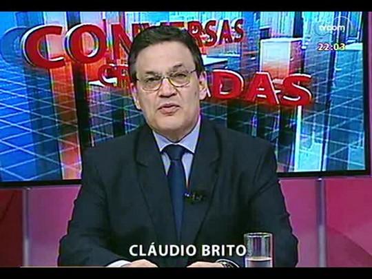 Conversas Cruzadas - Debate sobre as consequências da aprovação do Marco Civil da Internet - Bloco 1 - 24/04/2014