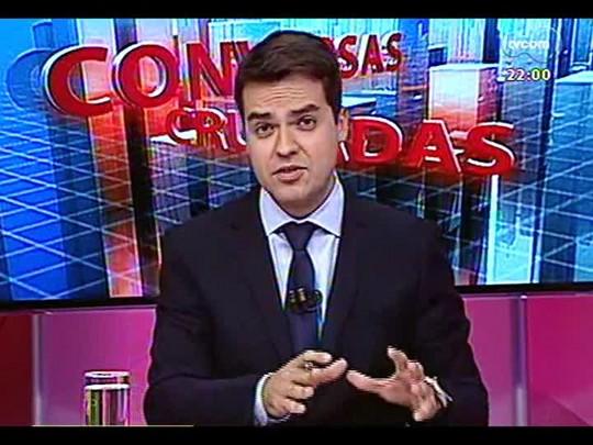 Conversas Cruzadas - O retorno da vida noturna da Cidade Baixa X o sossego dos moradores - Bloco 1 - 14/05/2014
