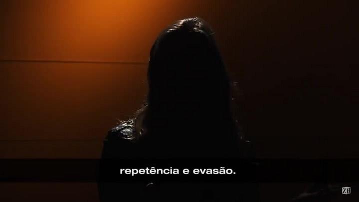 Esther Grossi participa de campanha pela transparência