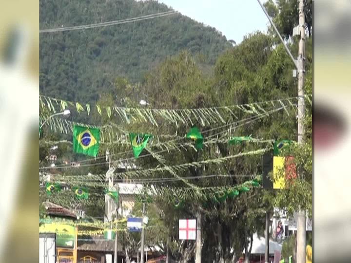 Porto da Copa - O que mudou na Cidade do Cabo desde a última Copa - Bloco 3 - 24/05/2014