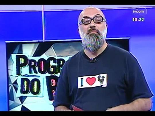 """Programa do Roger - Clipe Gaúcho \""""Amor Crazy\"""" Maria do Relento - Bloco 4 - 14/07/2014"""