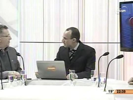 Conversas Cruzadas - Matrizes energéticas - 3ºBloco - 16.07.14