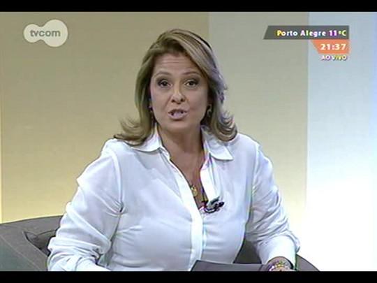 TVCOM Tudo Mais - Entra em cartaz o filme brasileiro \'A Oeste do Fim do Mundo\', adaptado para deficientes auditivos e visuais