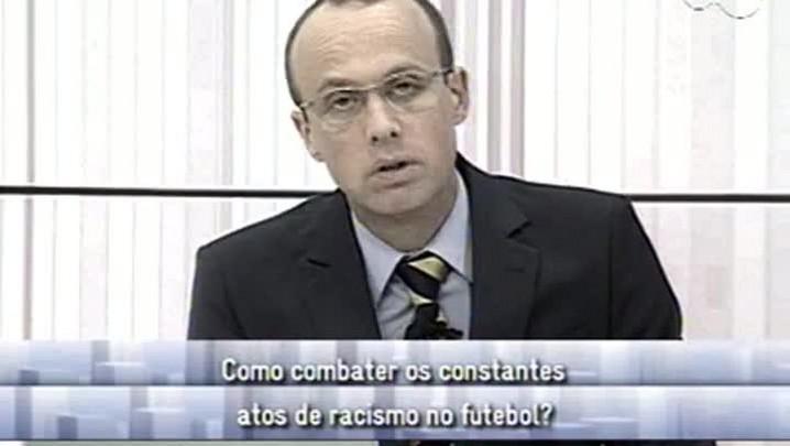 Conversas Cruzadas - Racismo - 2ºBloco - 03.09.14