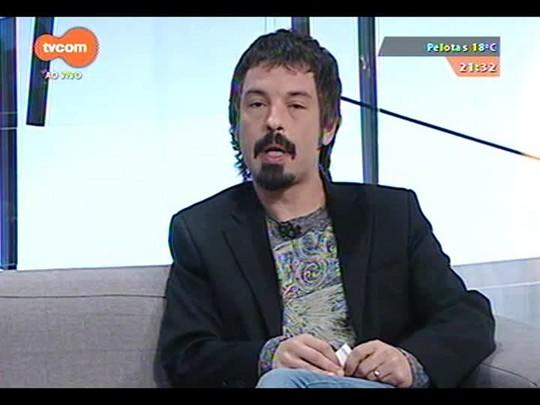 TVCOM Tudo Mais - confira obras de Moacyr Scliar adaptadas para o cinema e para a televisão