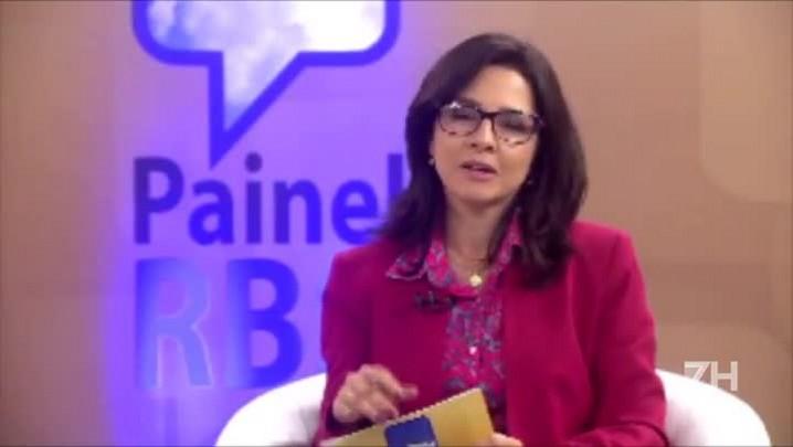Painel RBS Especial Eleições - Aécio Neves (parte 2)