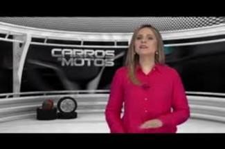 Carros e Motos - Dodge equipado com injeção programável de combustível - Bloco 3 - 09/11/2014