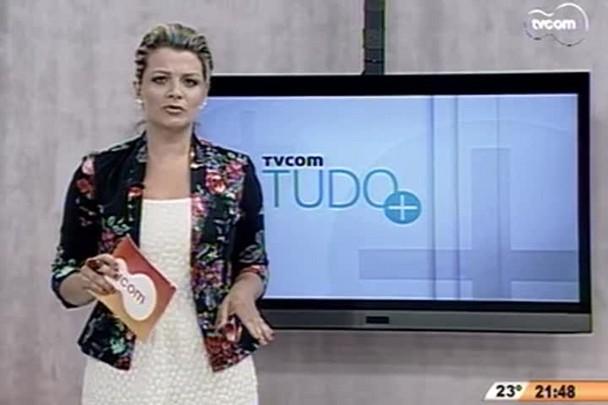 TVCOM Tudo+ - Desafio do Chef com 50 Reais - 19.11.14