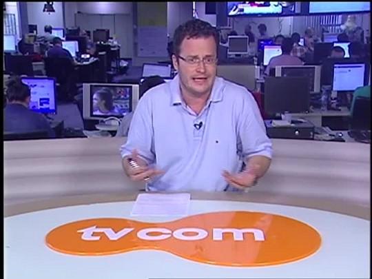 TVCOM Tudo Mais - Os destaques internacionais com Rodrigo Lopes