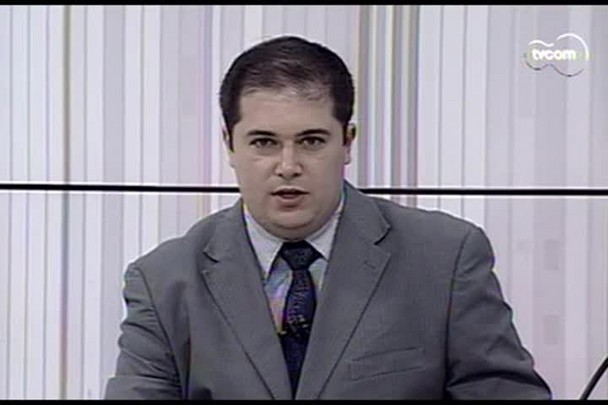 Conversas Cruzadas - A BR-282 já é a rodovia federal que mais mata em Santa Catarina - 2ºBloco - 15.01.15