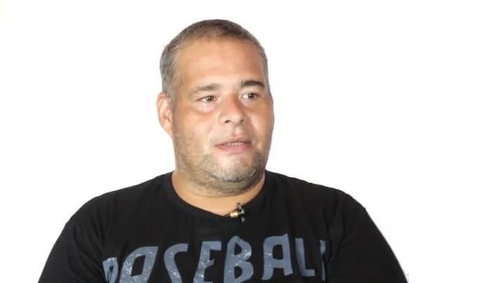 Novas vítimas SM: André (parte 1)