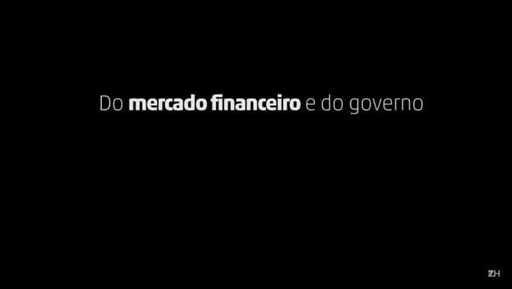 Com a Palavra: Luiz Carlos de Mendonça Barros
