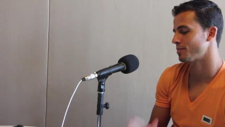 Nilmar fala sobre Inter, carreira e a vida após o futebol no Paredão do Guerrinha