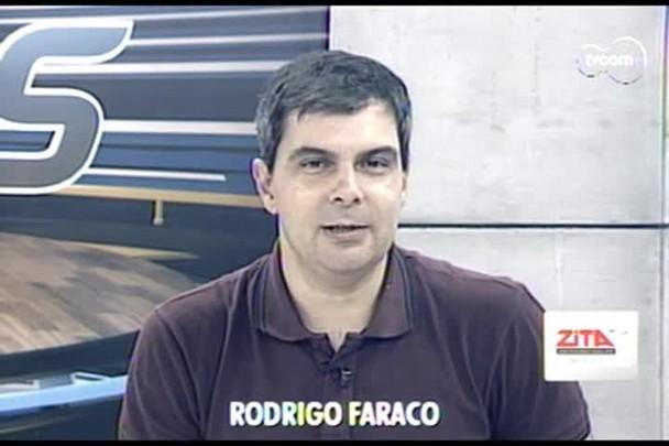 TVCOM Esportes - 1ºBloco - 02.03.15