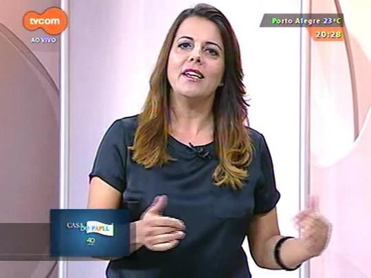 TVCOM 20 Horas - Série especial: o Guaíba - você sabia que Ipanema era um local para onde as pessoas iam veranear? - 18/03/2015