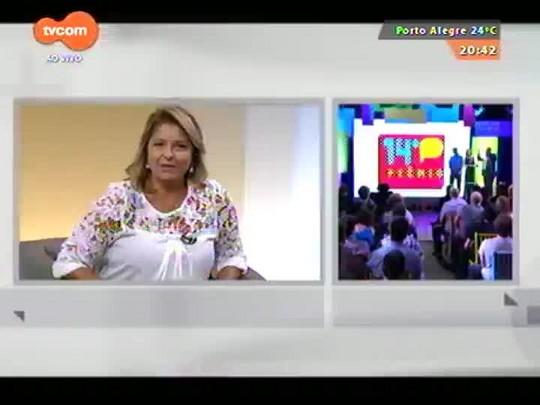 TVCOM Tudo Mais - RBS TV realiza a 14ª edição do Prêmio Histórias Curtas