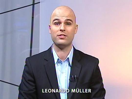 TVCOM 20 Horas - Funcionalismo público trabalha para barrar parcelamento de pagamento - 18/05/2015