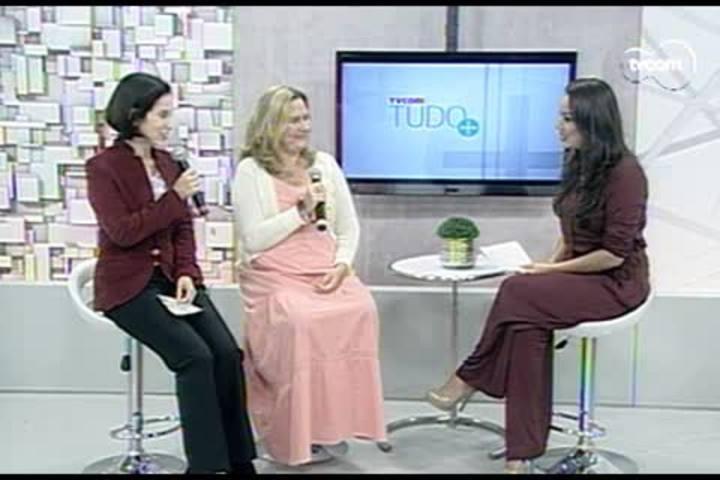 TVCOM Tudo+ - Terapia de Ativação de Vida auxilia a desconstruir medos e crenças limitantes para enfrentar obstáculos pessoais e profissionais - 26.05.15
