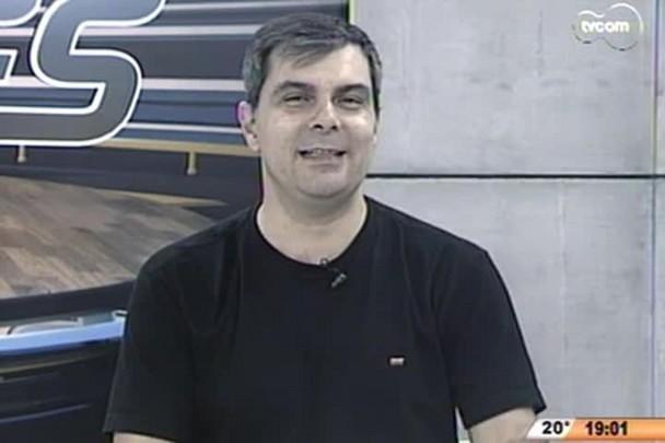 TVCOM Esportes - 2º Bloco - 02.06.15