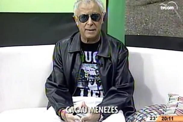 De Tudo um Pouco - Bate-papo com Leonardo Vieira, diretor comercial do Centrosul - 2º Bloco - 07.06.15