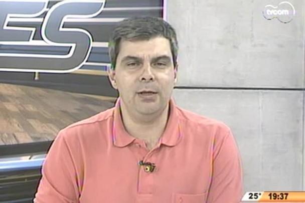 TVCOM Esportes - 3ºBloco - 09.06.15