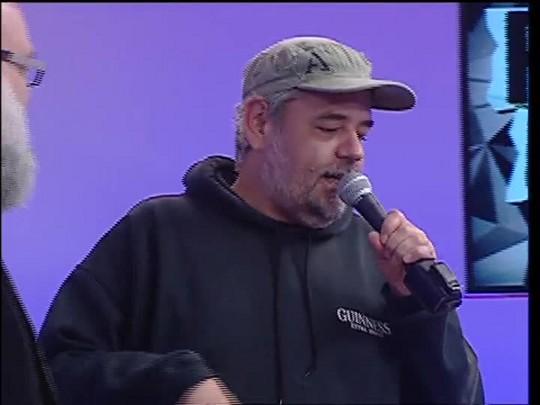 Programa do Roger - Discografia Pop Rock Gaúcho - Bloco 1 - 17/06/15