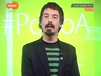 #PortoA - Cláudia Laitano fala sobre a cantora Mônica Salmaso em sua dica cultural