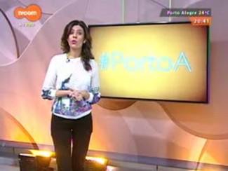 #PortoA - Porto Alegre é a segunda capital com o ar mais poluído do país. Saiba mais...