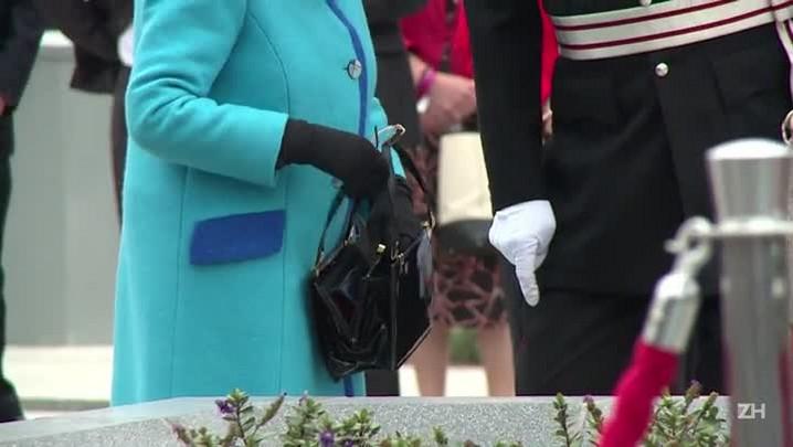 Rainha britânica bate recorde