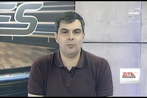 TVCOM Esportes. 2ºBloco. 22.09.15