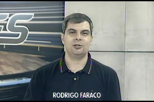 TVCOM Esportes. 1ºBloco. 24.09.15