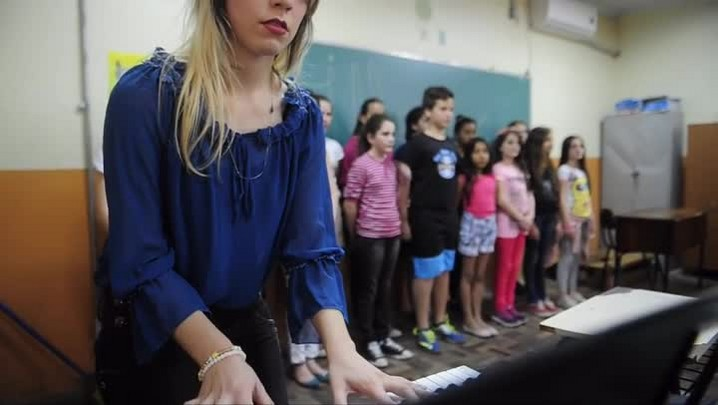 Illumina: Coral de música lírica do Colégio Duque de Caxias