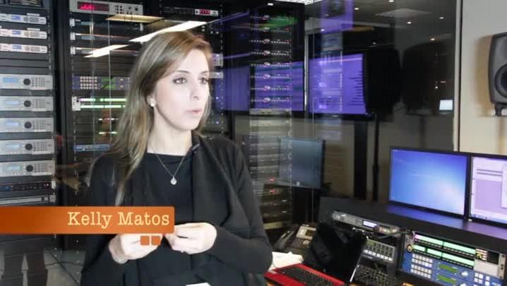 Informar é transformar: veja o depoimento da apresentadora Kelly Matos