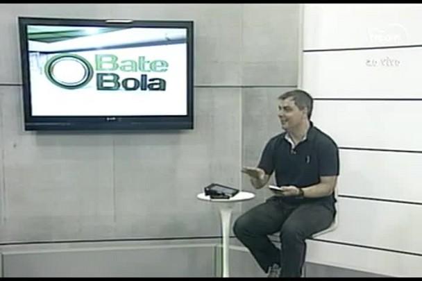 TVCOM Bate Bola. 3º Bloco. 22.02.16