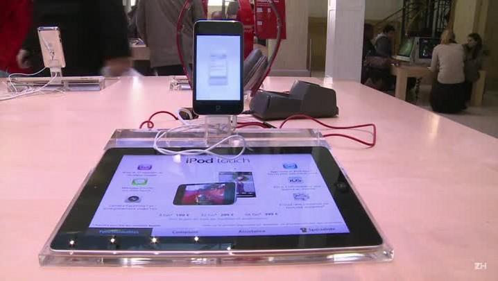 Apple pede à justiça para desconsiderar desbloqueio de iPhone