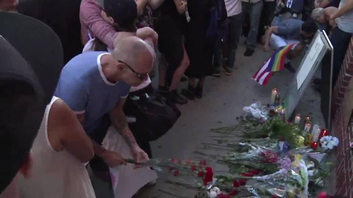 Estados Unidos choram por vítimas de massacre