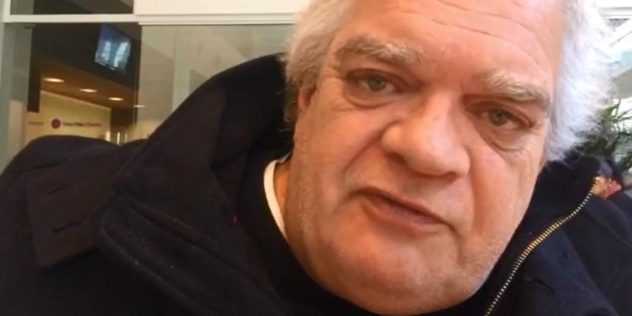 Z� Victor: Inter precisa reagir contra Ponte Preta