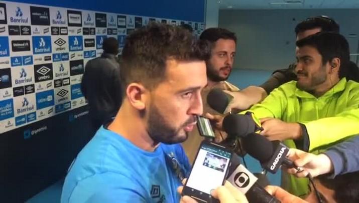 Edílson avalia a Copa do Brasil