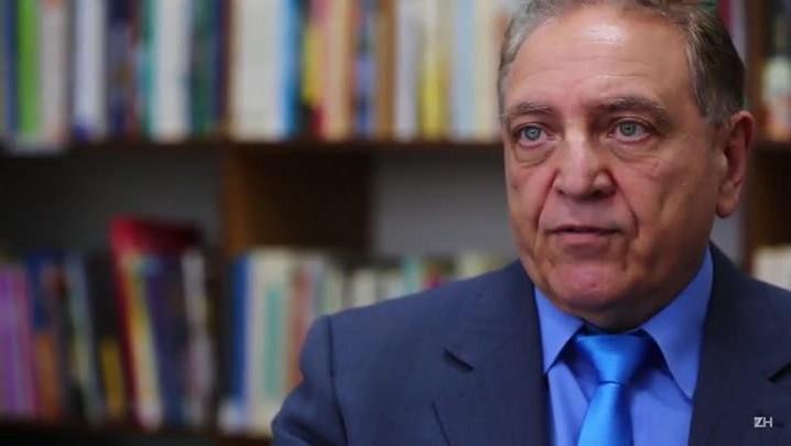 Pedro Cezar Dutra Fonseca explica por que é contrário à PEC do Teto