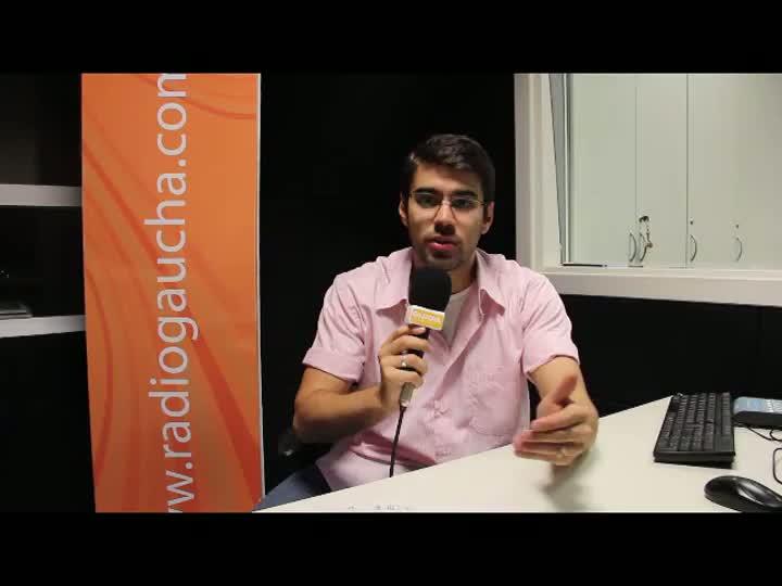 Damião ou zagueiro? O que diz a regra sobre gol-contra. 25/03/2013