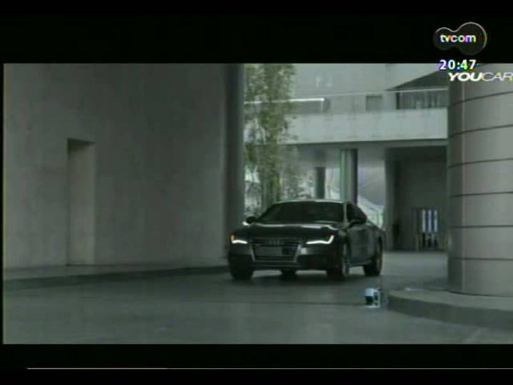 TVCOM Tudo Mais - Novidades do mundo automobilístico: carros sem motoristas
