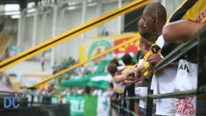 ESPECIAL - Outro olhar do primeiro jogo das finais do Campeonato Catarinense