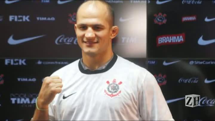 UFC 160 com octógono brasileiro: Pezão, Cigano e Glover Teixeira