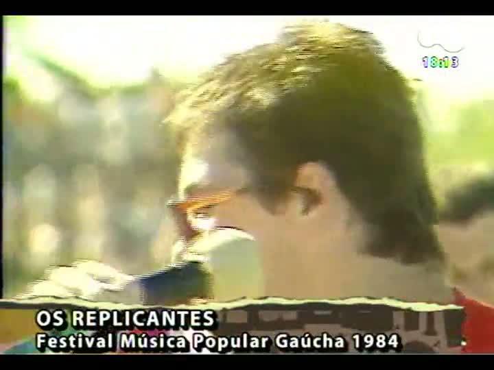 Programa do Roger - Especial MPG: o produtor Airton Patinete e o DJ Anderson falam sobre os festivais da década de 80 - bloco 3 - 18/06/2013